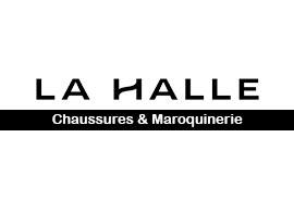 La Halle – Chaussures